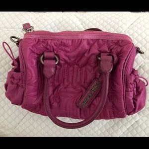 Juicy Couture Daydreamer Purse